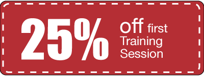 coupon-Training