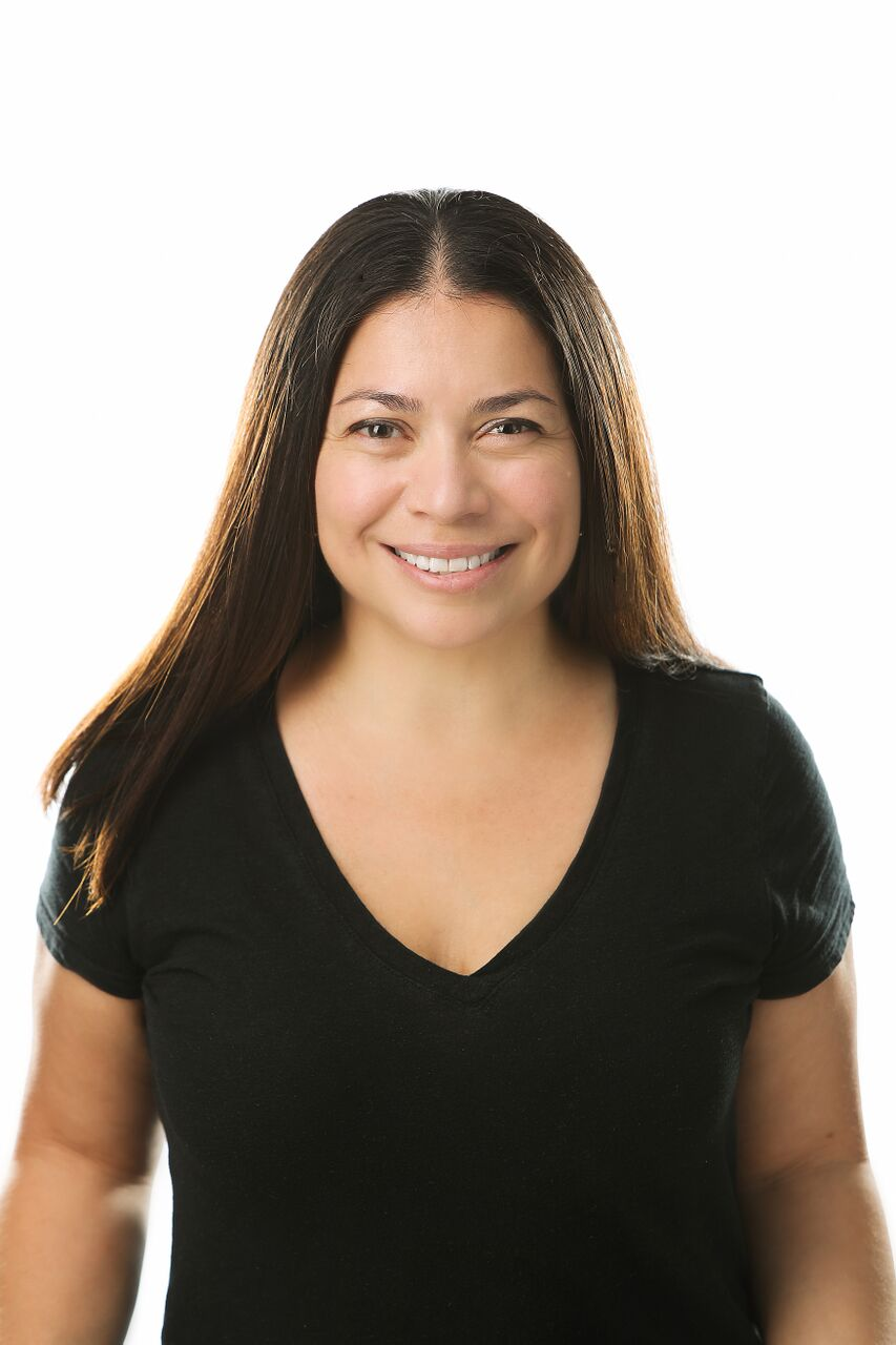 Michelle Zamora Jaguar Therapeutics